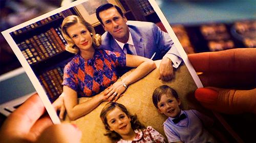 Betty, Don, Sally, Bobby 1.05