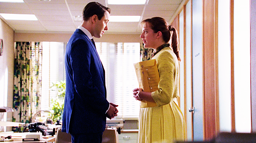 Pete, Peggy 1.01