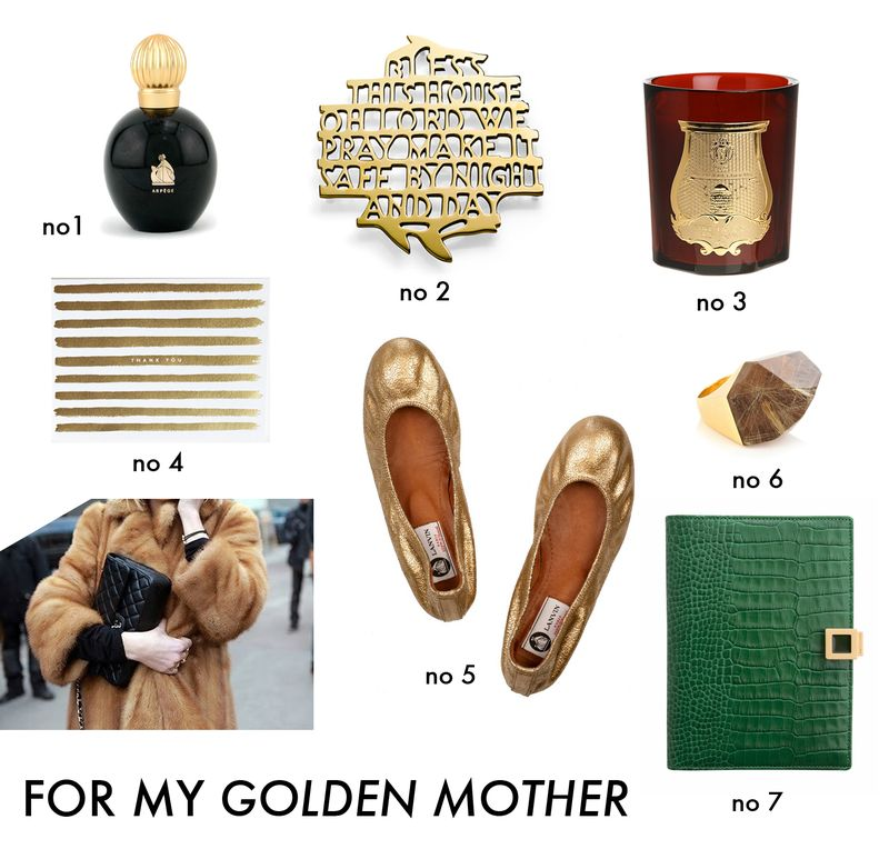 For-My-Golden-Mother