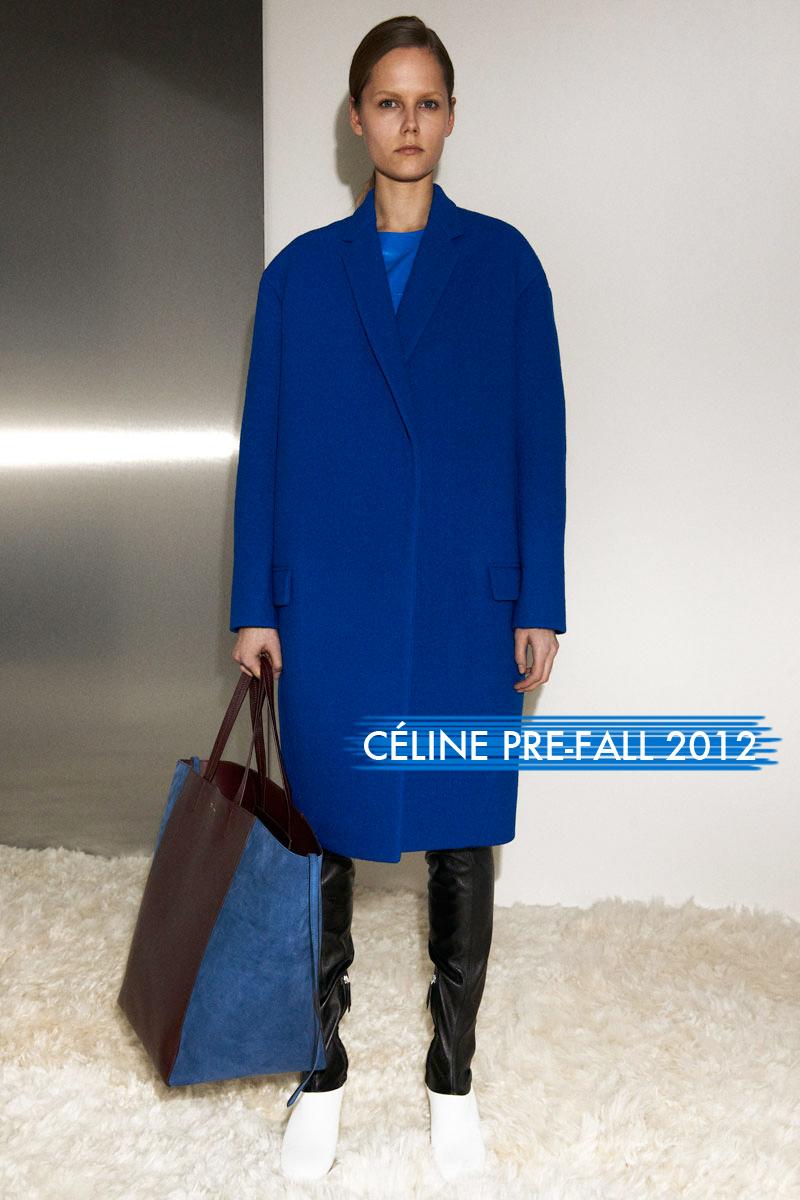 Celine-Pre-Fall-2012