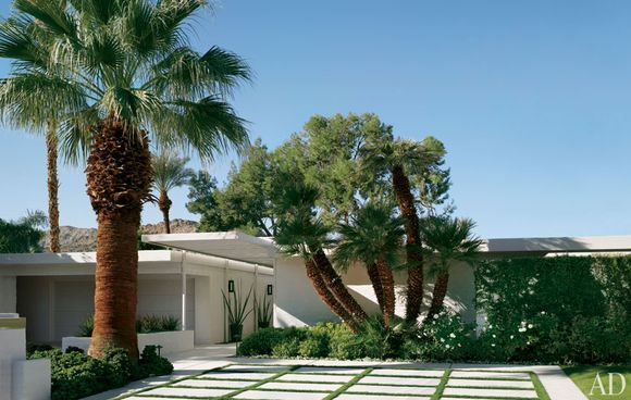 Palm Srings AD 1